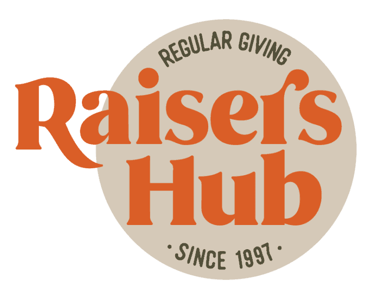 raisers hub logo